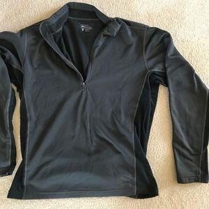 Men's REI Athletic Pullover